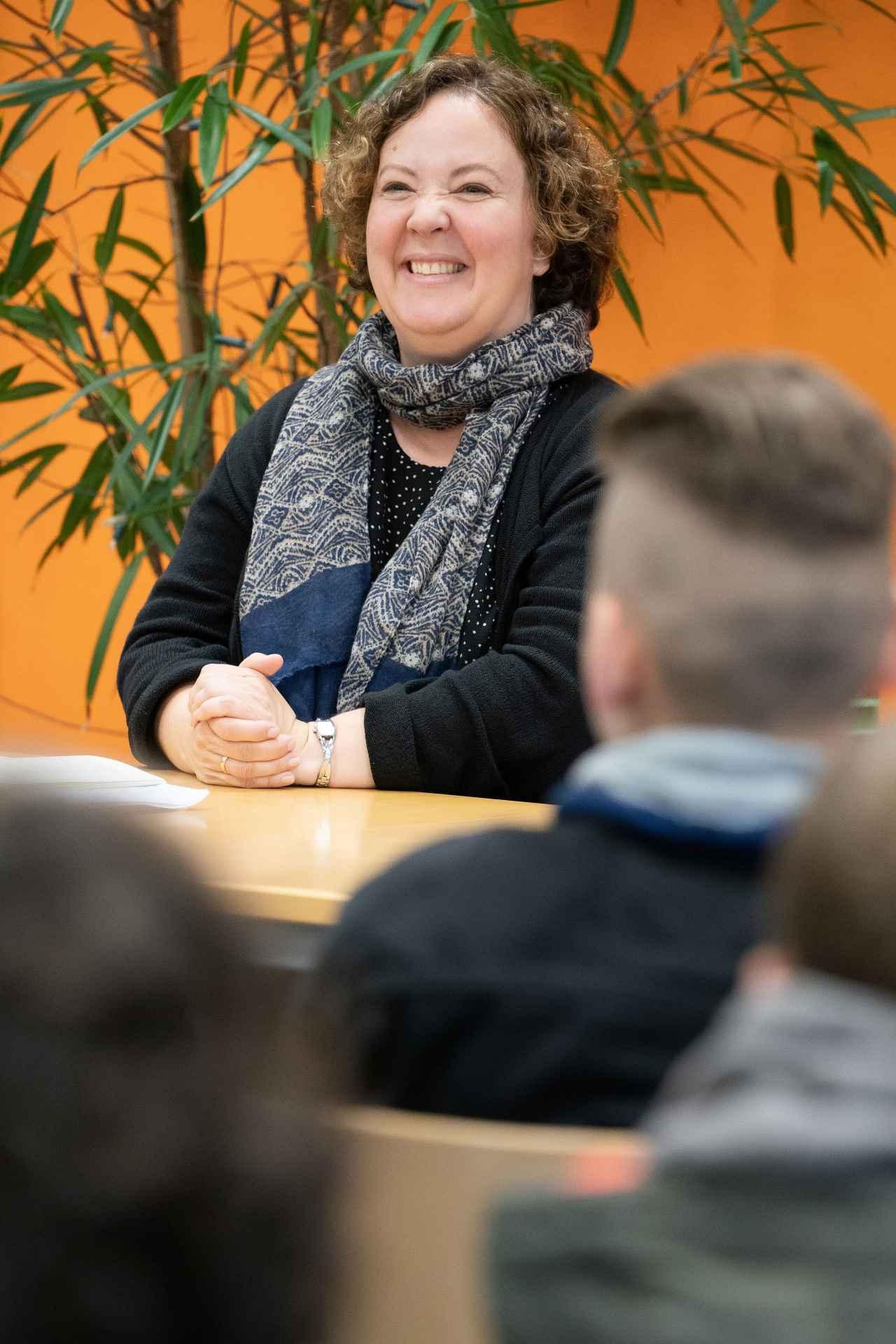 Gudrun Sketting